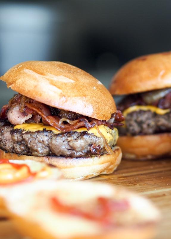 Fast food je slaba izbira za vaše možgane.